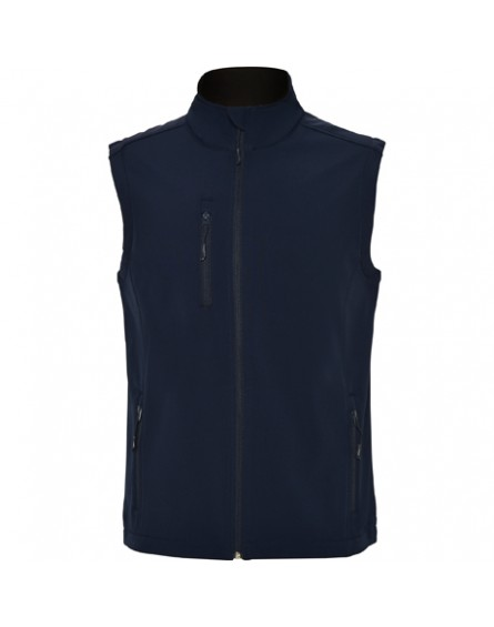 Gilet Softshell Roly Quebec