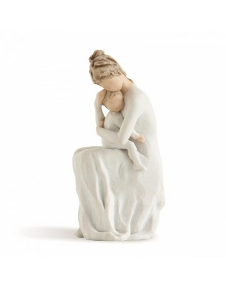 Willow Tree statuetta 'For Always'
